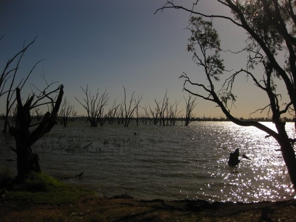 Lake-Mulwala-Murray-Valley