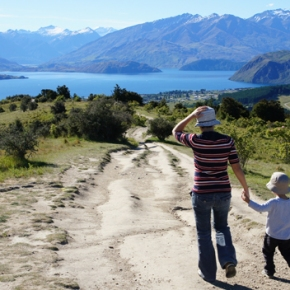 Adventures in New Zealand: Wonderful Wanaka – MtIron